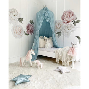 Spinkie Dreamy canopy - Light blue