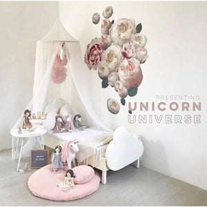 Unicorn Universe Canopy - 4 piece set