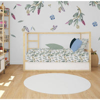 Matilda's garden, full pack - wall decals
