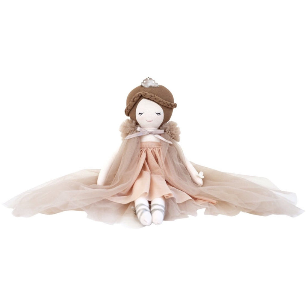 Dreamy princess doll - Elise