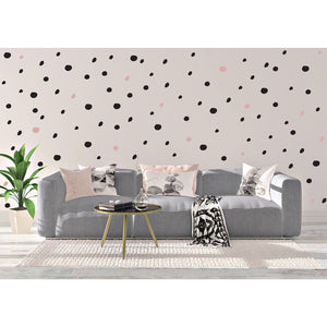 Spots - wall decals