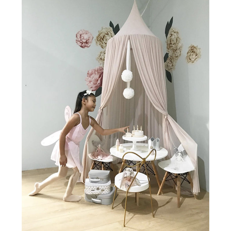 Spinkie Sheer canopy - Universal