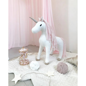 Princess Sparkle - Unicorn