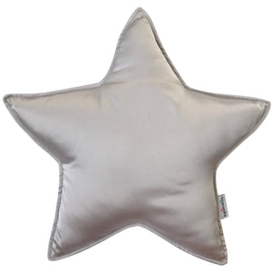 Star pillow charmeuse