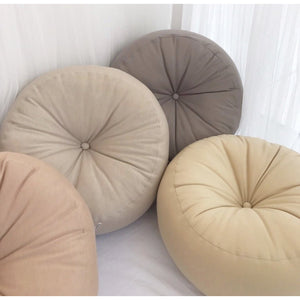 Mochi pillows