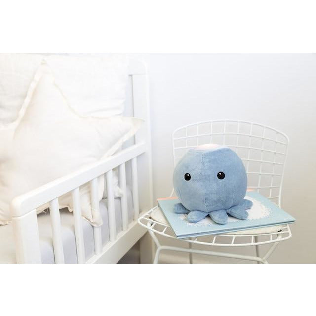 Crumpet the octopus hug tap light - medium