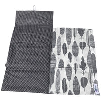 Nappy wallets with changemat