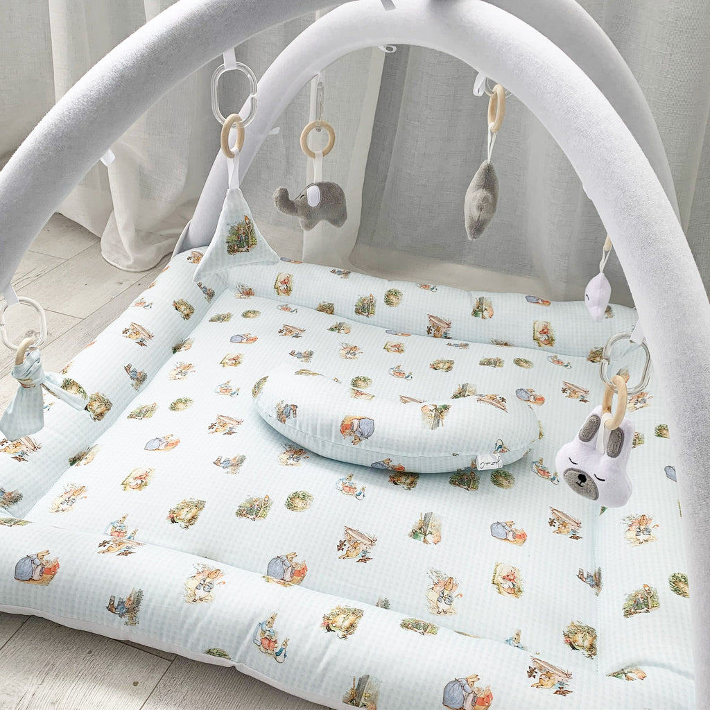 Activity playmat - Peter rabbit