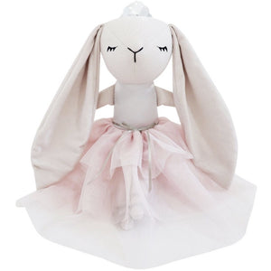 Bunny princess - Pale rose