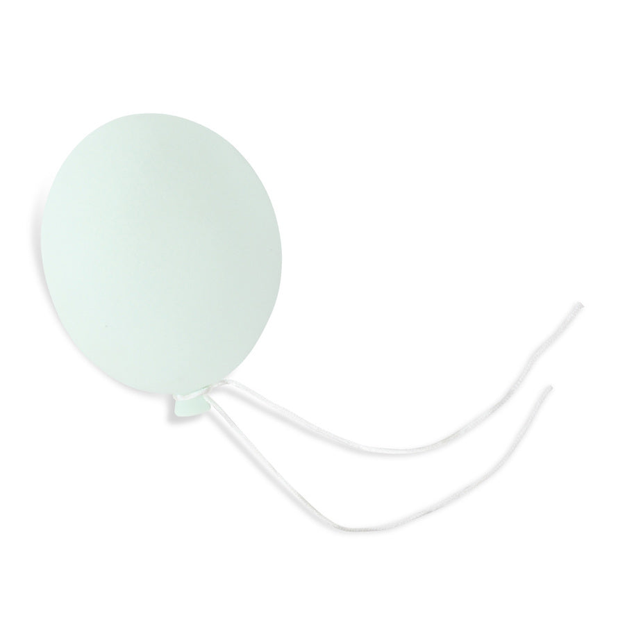 Balloon wall tap light - small