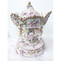 Twinkle classic carousel - (giant) 32 cm
