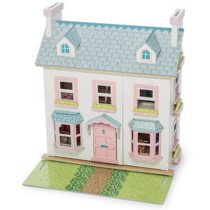 Daisylane Mayberry Manor Doll House
