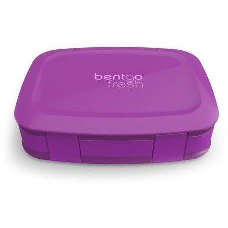 Bentgo Fresh Lunch Box - Purple