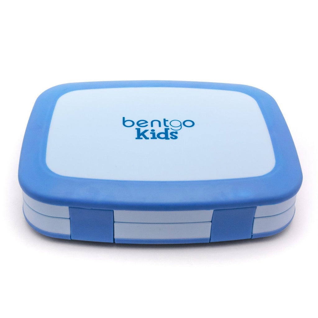 Bentgo Kids Lunch Box - Blue