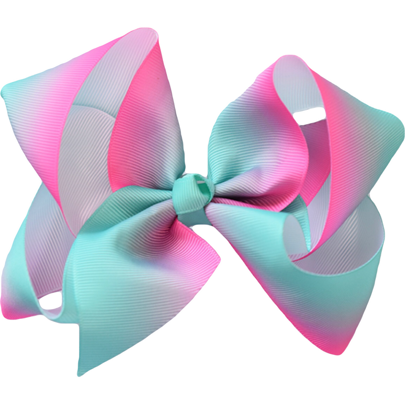 Bow - Ombre Grosgrain XL