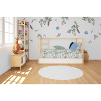 Matilda's garden half pack - Wall decals