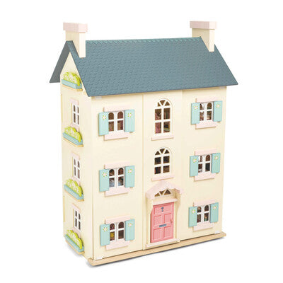 Daisylane Cherry Tree Hall Doll House
