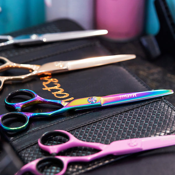 Best Hairdressing Scissor Brands: 2019 Review