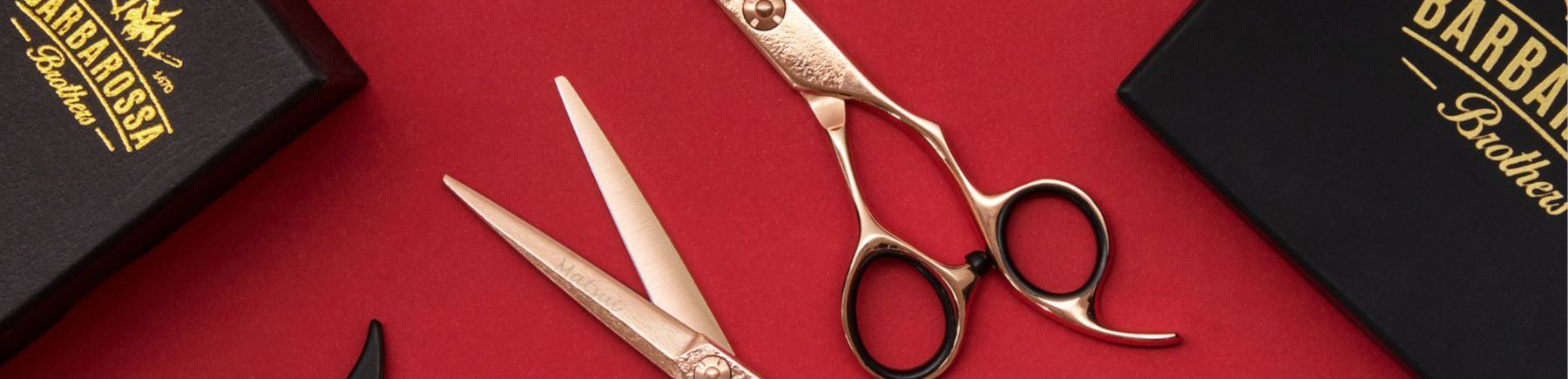 Discount Professional Barber Shears.