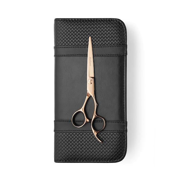Matsui Rose Gold Aichei Mountain Offset Shear