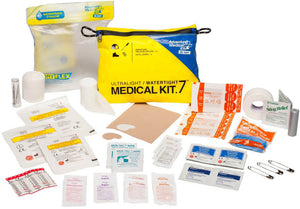Medical Kit Ultralight & Watertight .7