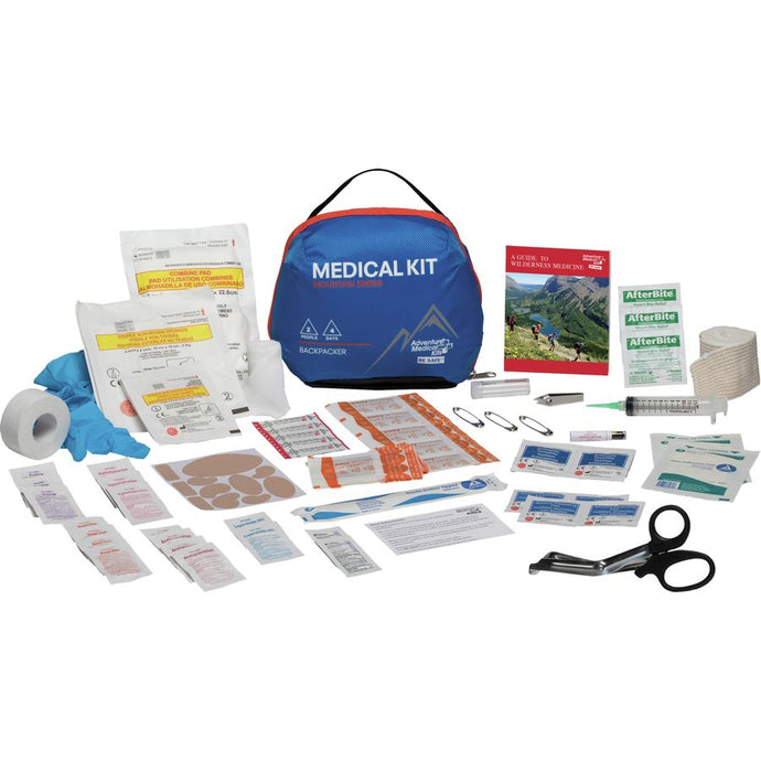 Adventure Medical Kit- Backpacker