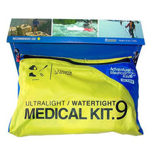 Medical Kit Ultralight & Watertight .9