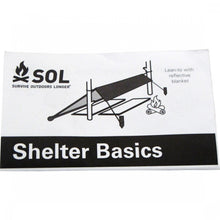 Emergency Shelter Kit