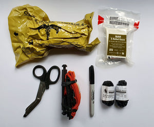 Massive Haemorrhage Kit