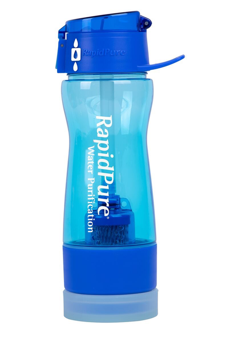Rapidpure Intrepid Bottle Water Purifier