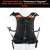 Endurance Pack - BPVP-70 - Orange Mud, LLC