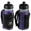 Running Water Bottle Handheld Hydration Pack - Orange Mud, LLC