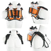 HydraQuiver Double Barrel Hydration Pack - Orange Mud, LLC