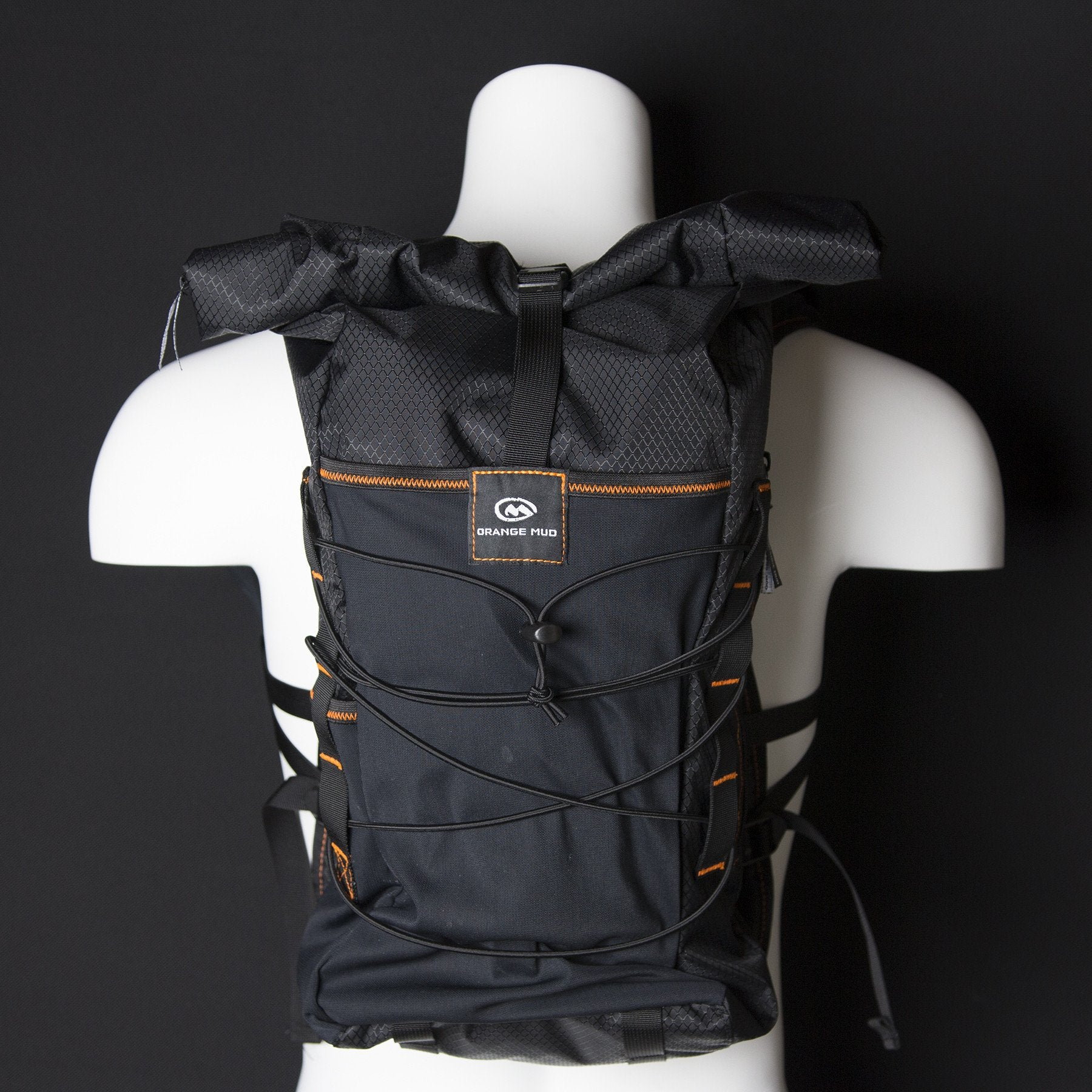 Adventure Pack 20L - Orange Mud