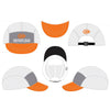 The Squishy - A Running Hat - Orange Mud, LLC