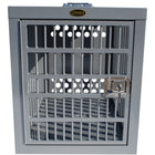 Zinger Heavy Duty Front Side Entry