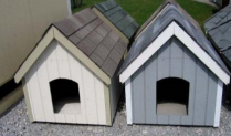 Little Cottage Classic Dog House