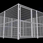 Rhino Dog Kennel 10'x10'