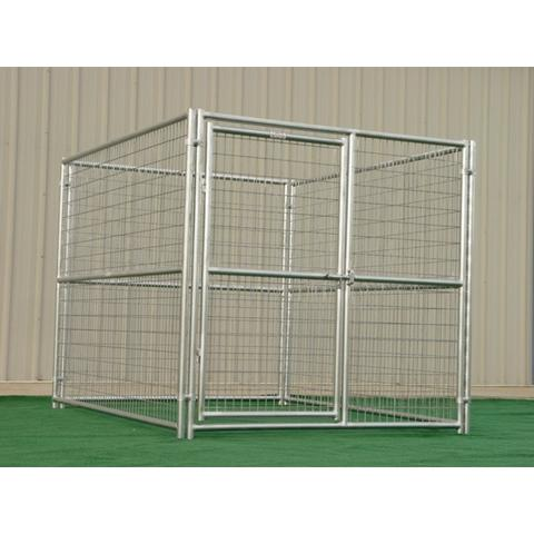 Rhino Dog Kennel 6'x8'