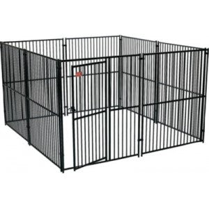 Lucky Dog Kennel in European Style 10'x10'