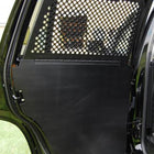 Owens Explorer Interceptor SUV K-9 Rear Seat Insert (full)