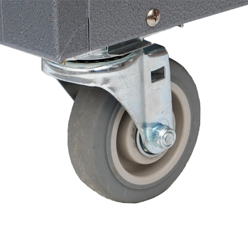 Zinger Removable Caster Wheels - Set of 4
