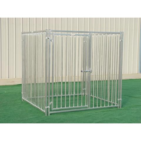 Rhino Dog Kennel in European Style 6'x6'