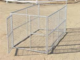 Rhino Dog Kennel 6'x12'