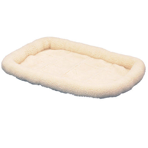 Precision Pet SnooZZy Original Fleece Bumper