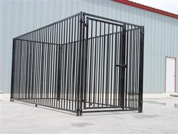 Rhino Dog Kennel in European Style 5'x10' Arkansas