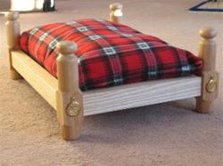 Classic Pet Doggie Bed