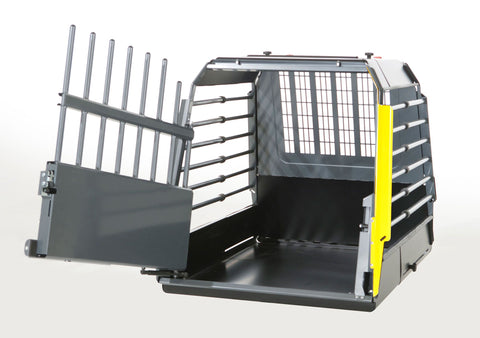 MIM Variocage Single Crash Tested Dog Crate