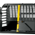 MIM Variocage Double Crash Tested Dog Crate