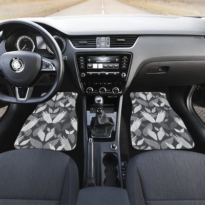 Angel Wings Pattern Design Themed Print Car Floor Mats